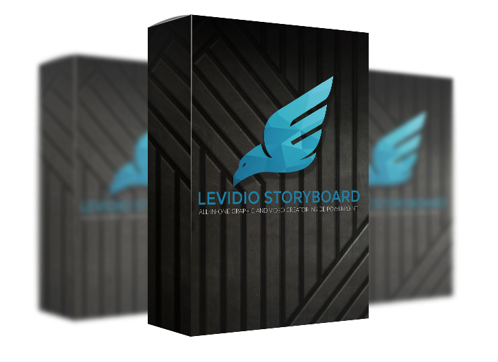 Levideo StoryBoard Full Package