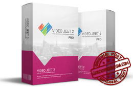 Video Jeet PRO 2 Cracked