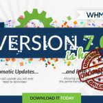 WHMCS v7.0.1 Nulled