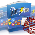 FB Live Wire Full Pack