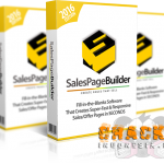 Sales Page Builder PRO 2016 Cracked