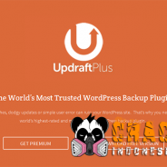 UpdraftPlus Premium v2.15.1.24 with All Addon