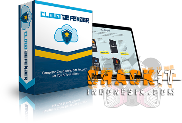 CloudDefender – Total WordPress Security System