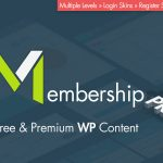 Ultimate Membership Pro v3.7.2 Nulled