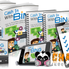 Cash In With Bing Full Course