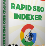 Rapid SEO Indexer v1.2 Nulled