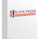 BlankPager – Landing Page Creator