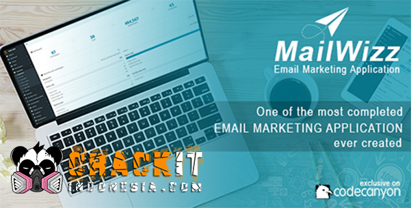 MailWizz v1.3.8.6 Nulled
