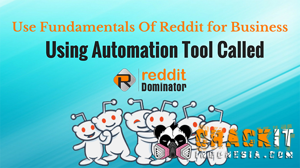 Reddit Dominator v1.0.0.6 Cracked