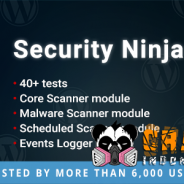 Security Ninja PRO v5.0