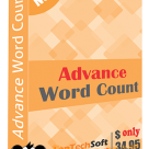 Advance Word Count v5.1.1.22 Cracked