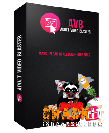 Adult Video Blaster Platinum v1.61 Cracked