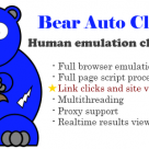 Bear Auto Clicker v1.9 Cracked