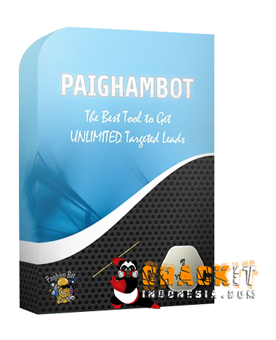 Paigham Bot v9.0.5.6 Cracked (Lifetime Activated)
