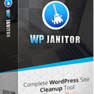 WP Janitor v1.0.0 Nulled
