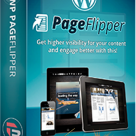 WP PageFlipper v1.0.0 Nulled