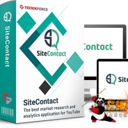 SiteContact Elite Access – Facebook AutoResponder
