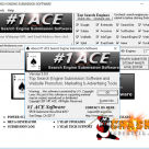 #1 ACE Search Engine Submission Software v5.0.9 Cracked