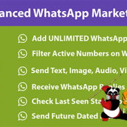AA WhatsApp Tools 2018 Cracked